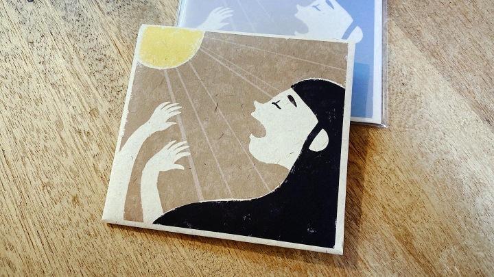 「もみフェス!」記念CD、完成しました